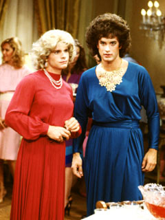 Bosom Buddies Screen Shot