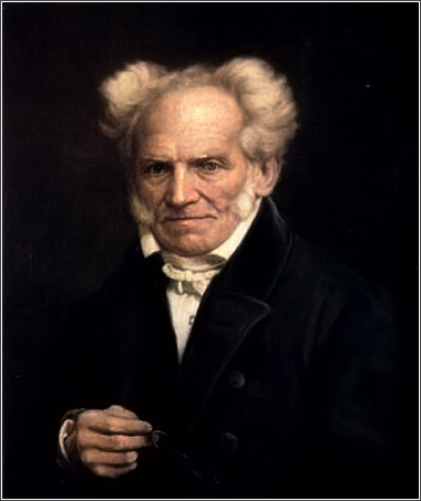 a look at german philosopher schopenhauers stereotyping of all humans Arthur schopenhauer (1788—1860) arthur schopenhauer has been dubbed the artist's philosopher on account of the inspiration his aesthetics has provided to artists of all stripes he is also known as the philosopher of pessimism, as he articulated a worldview that challenges the value of existence.